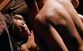 Dane Cook topless scenes from Good Luck Chuck