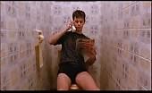 Danny Dyer in gay porn wank scene