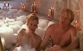 Nancy Boy Ed Begley Is Caught Naked In The Bubbles
