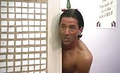 Limp wristed Jake Canuso caught with his pants down