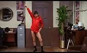 Gay Asian Jimi Mistry in Bhangra striptease