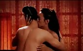 Gay Asian sex scene with Jo In Sung