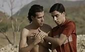 Jose Burgos Gets Lessons in Homo Erotica