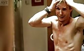 Hunky bum bandit Ryan Kwanten in True Blood