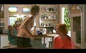 Aussie gay dream Luke Mitchell Takes off shirt