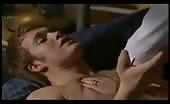 Fag Chris Fountain gets seduced and naked